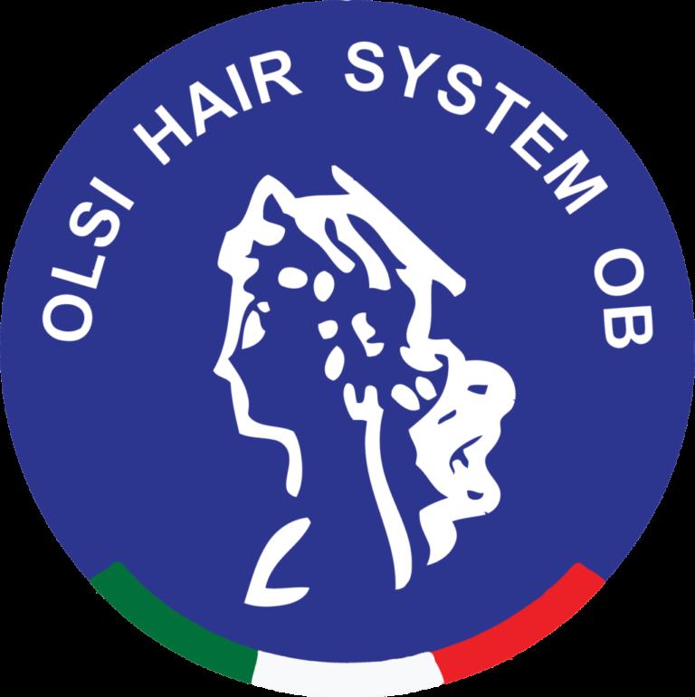 olsi hair system logo